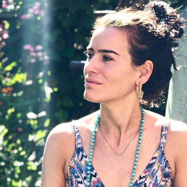 Dr. Nicole LePera Profile Picture