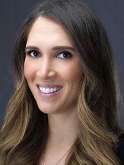 Erica Rozetti