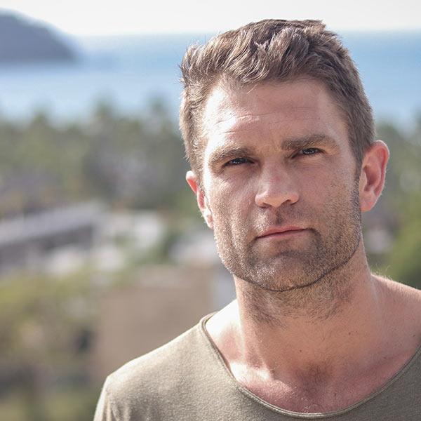 Todd McCullough Profile Picture