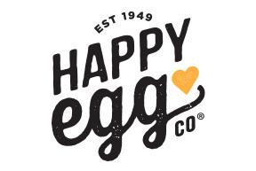 Happy Egg Co. Logo