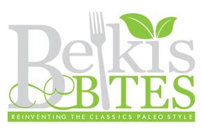 Belkis Bites logo