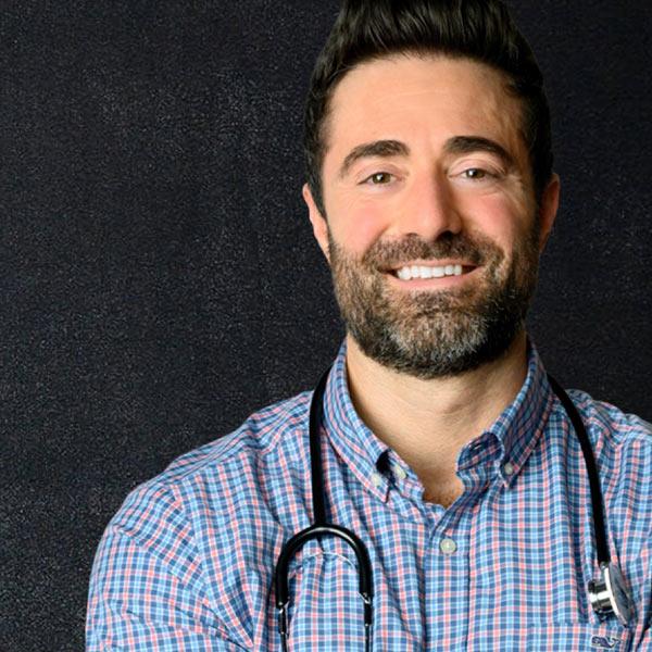 Dr. Michael Ruscio Profile Picture