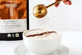 Turmeric Teas-bliss