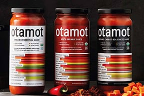 otamot sauces