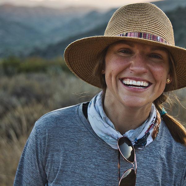 Kristen Bor Profile Picture