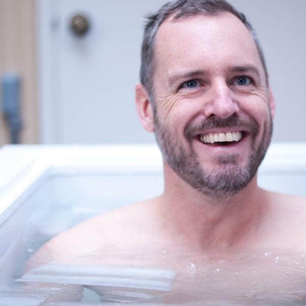 Scott Carney Profile Picture