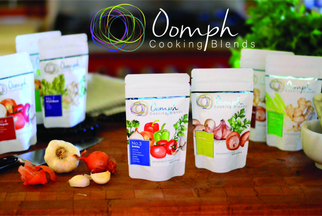 Oopmh Cooking Blends