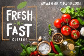 Fresh-N-Fast Cuisine