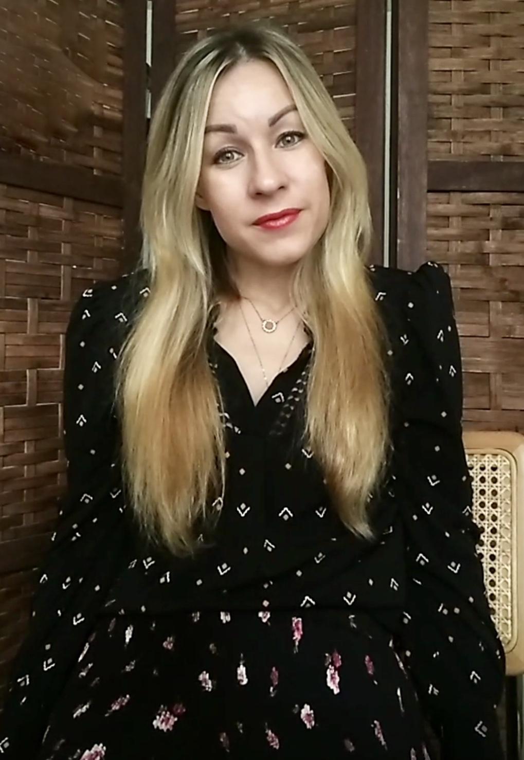 Sarah Steffens