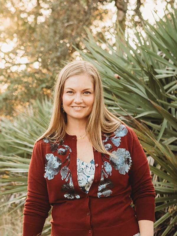Melissa Schmidt Director of Coaching Operations